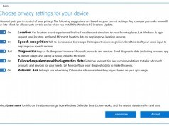 Microsoft Windows 10 ile hangi verilerin toplandığını açıkladı