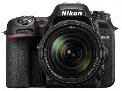 Nikon D7500 orta segmente üst sınıftan özellikler getiriyor