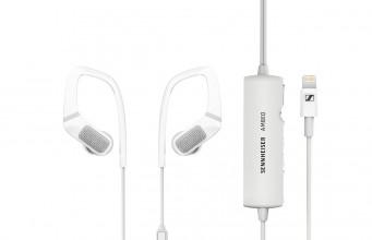 Sennheiser 3D ses destekli kulaklıkları Samsung ile Android'e getirecek