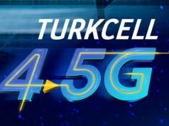 Turkcell 4.5G'nin ikinci yılında 1 Gbps'nin üstünde hıza çıktı