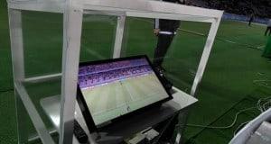 Video yardımcı hakem teknolojisi 2018 Dünya Kupası'nda kullanılacak