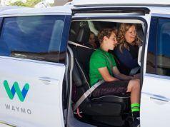 Waymo filosuna 62 bin hibrit Chrysler minivan ekleyecek