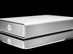 Western Digital USB-C G-Drive ile dizüstü bilgisayarınızı şarj edin