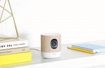 Withings HomeKit uyumlu Home Plus kameraya dair planlarını rafa kaldırdı