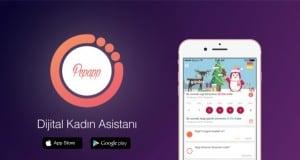 Pepapp: Kadınlara özel dijital asistan