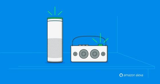 Amazon Alexa sesli bildirim desteği sunmaya hazırlanıyor