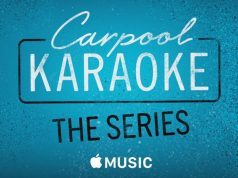 Apple Carpool Karaoke ile Emmy ödülü kazandı