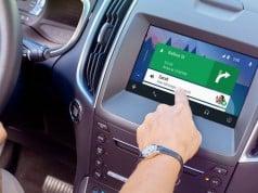 Ford SYNC 3 güncellemesi CarPlay ve Android Auto'yu eski modellere getiriyor