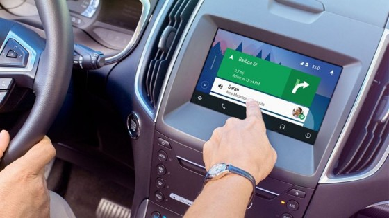 Ford SYNC 3 güncellemesi CarPlay ve Android Auto'yu eski modellere getiriyor