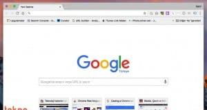 Chrome ipuçları ve hileleri: Favori internet tarayıcınızı yönetin