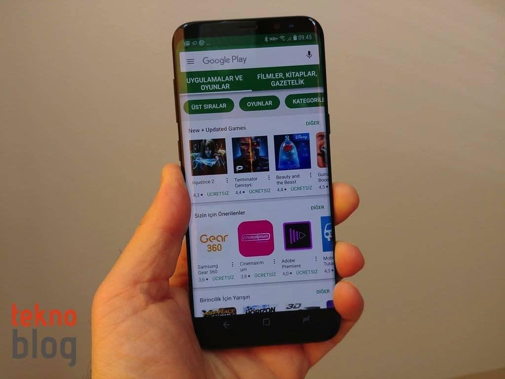 zararli android uygulamalari