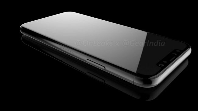 iphone 8 sizintisi