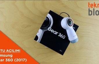 samsung 360 gear 360 2017