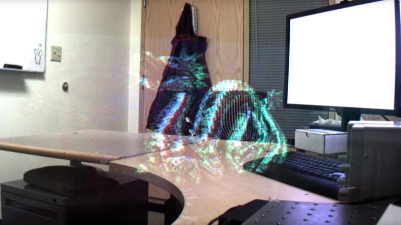 microsoft artirilmis gerceklik