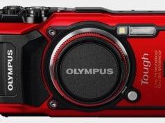 Olympus Tough TG-5 dayanıklı kasa ve 4K çekim yeteneğini buluşturuyor