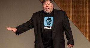 Steve Wozniak: Apple teknolojide devrim yapmak için fazla büyük