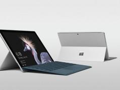 Microsoft Surface Pro 6 gelecek yıl yepyeni tasarımla gelecek