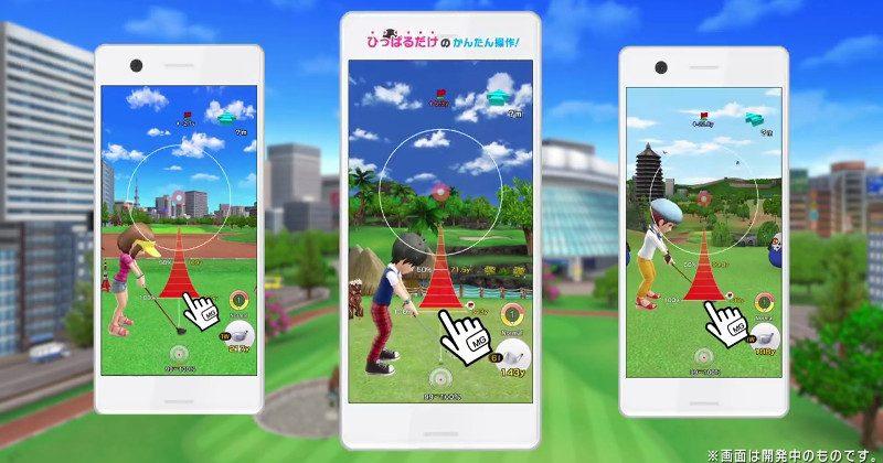 sony mobil oyun