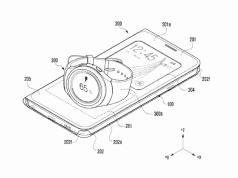 Samsung Gear saatleri şarj edebilecek akıllı telefon kılıfının patentini aldı