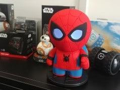 Sphero'dan hikaye anlatan Spider-Man oyuncağı