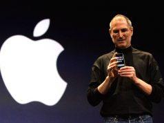 Steve Jobs'un iş başvurusu formu açık artırmayla rekor fiyata satıldı