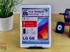 Türk Telekom Mobil Dergi Haziran 2017 sayısında neler var?