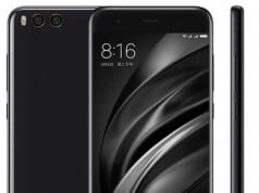 Xiaomi Mi 6 Türkiye'de satışa sunuluyor
