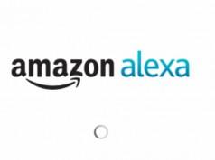 Amazon Alexa'nın merkezinde olduğu bir akıllı gözlük geliştiriyor