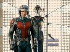Ant-Man and The Wasp kadrosuna Michelle Pfeiffer ve Laurence Fishburne katıldı