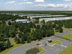 Apple Danimarka'daki ikinci veri merkezini 2019'da açacak