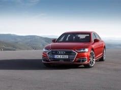 Audi sürücüsüz otomobil çalışmalarında yapılmayanı deniyor