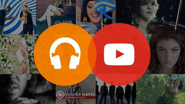 google play muzik youtube