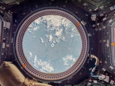 Google Street View ile Uluslararası Uzay İstasyonu'nda gezinebilirsiniz