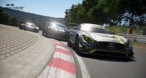 Gran Turismo Sport ekim ayında yayınlanacak