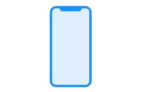 iphone 8 ekran homepod