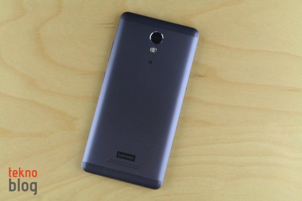 Lenovo 5G destekli telefon çıkaran ilk üretici olmayı amaçlıyor