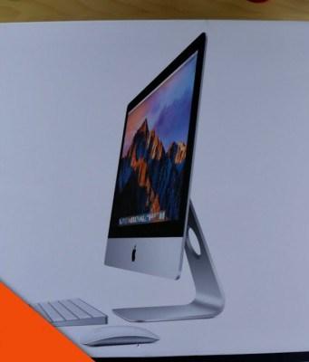Video: 21.5 inç Retina 4K iMac (2017) Kutusundan Çıkıyor