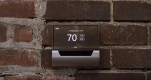 Microsoft GLAS isimli akıllı termostatıyla Nest'e rakip oluyor
