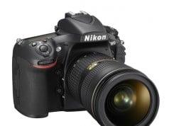 Nikon 100. yaşını D850 ile kutlayacak
