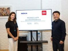 Nokia ve Xiaomi arasında patent anlaşması imzalandı