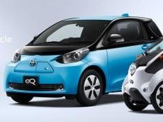 Toyota elektrikli otomobillerle daha uzun yolculuklar vadediyor