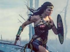 Wonder Woman 2 Aralık 2019'da vizyona girecek