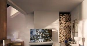 BeoVision Eclipse: LG ve Bang & Olufsen ortak yapımı OLED TV