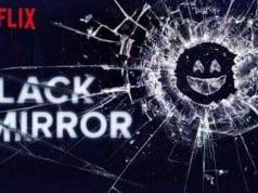 Netflix Black Mirror'ın dördüncü sezonunun ilk fragmanını yayınladı