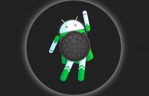 Android Oreo'nun pazar payı yüzde 5'in üstüne çıktı