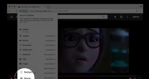 Google Chrome yakında web sitesinin sesini tamamen kısmaya izin verecek