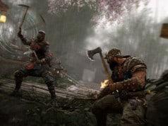 For Honor dört gün boyunca ücretsiz olarak oynanabilecek