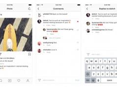 Instagram yorumları artık mesaj dizisi olarak gruplanacak
