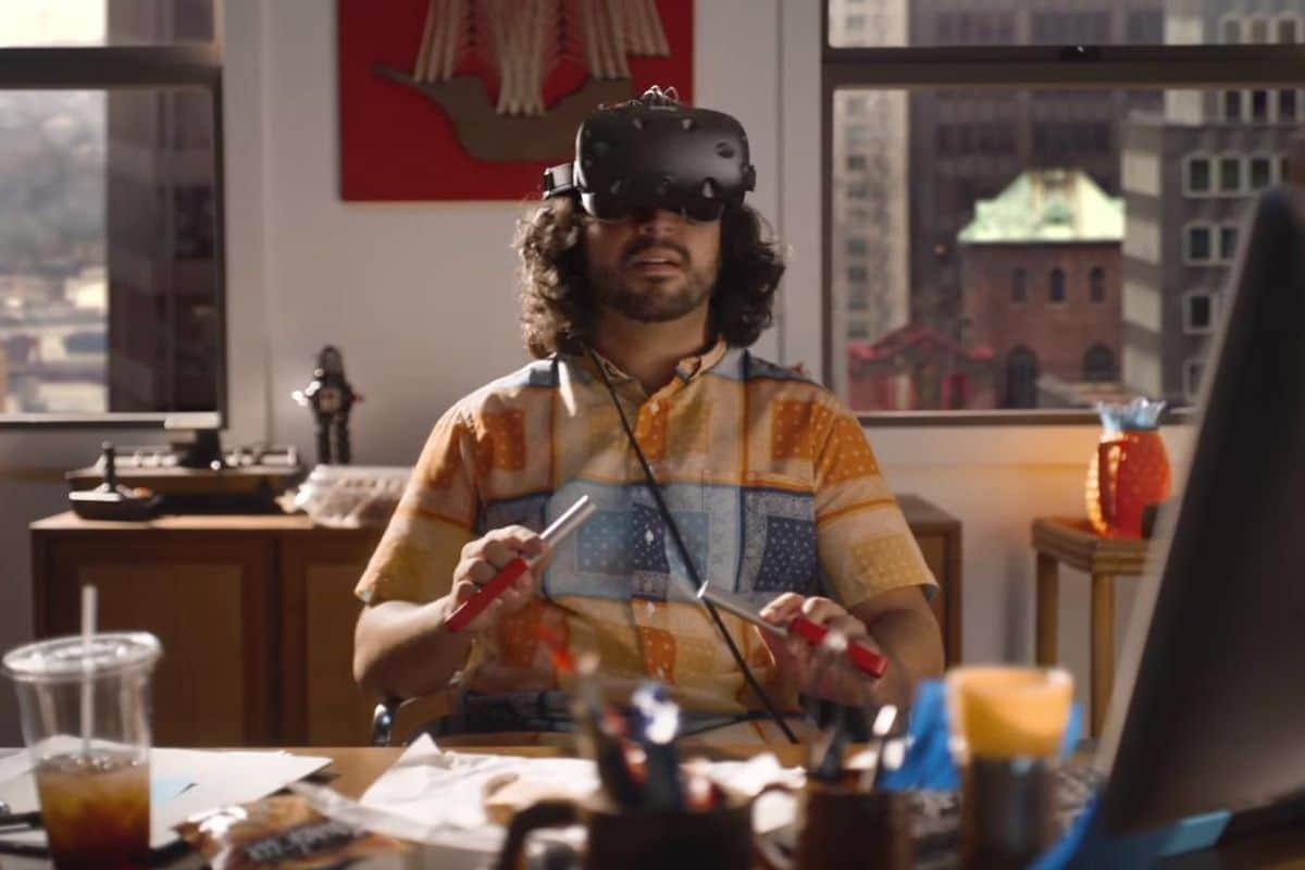 microsoft artırılmış gerçeklik