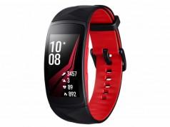 Samsung Gear Fit 2 Pro resmiyet kazandı